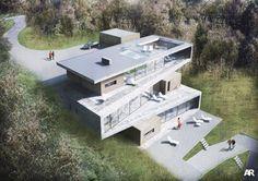 AR Design Studio | Private House