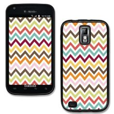 Amazon.com: TPU Design Slim Hard Case Cover Skin For Samsung Galaxy S2 II T989 TMobile #1953: Cell Phones & Accessories
