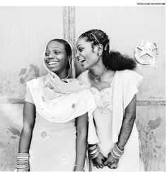 The Siddi, Indians of African Descent also known as Siddhi, Sheedi, Habshi or Makrani.