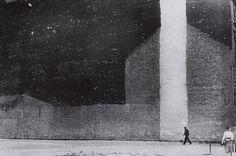 """Will McBride, Das """"Kafka""""-Brandmauer-Bild, Berlin, 1957, Auktion 1041 Photographie, Lot 84"""