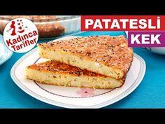 Patatesli Kek Tarifi Videosu, Nasıl Yapılır? - Kadınca Tarifler