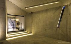 Concrete House   Nico van der Meulen Architects   Archinect