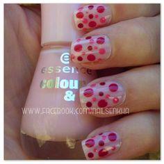 #nails #notd #manicure #nailart #polish #nailspolish #nailideas #manicura #esmalte #uñas #unhas #instagramers #blogger #influencer