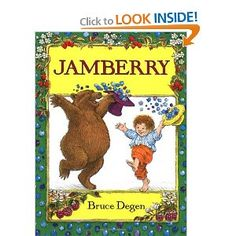 My favorite book to give: ages 4 and up (but even smaller kiddos LOVE the rhymes).