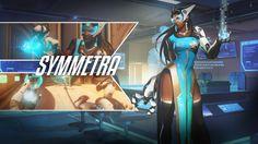 Download Symmetra Overwatch Wallpaper by Pt Desu 2560x1440
