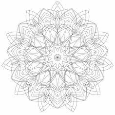 Mandala 229