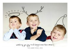 'Oh What Fun' Holiday Card Challenge Special Prize Winners