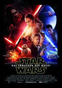 Star Wars OV IMAX in Karlsruhe