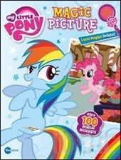 Magic Picture Search. My Little Pony. Con gadget