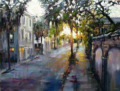 Rick Reinert | Impressionist painter | Tutt'Art@ | Pittura * Scultura * Poesia * Musica |