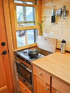 Pictures of 10 Extreme Tiny Homes From HGTV Remodels | HGTV