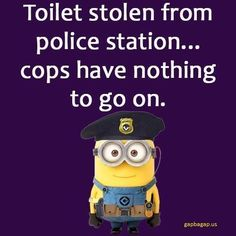 Here we have some of Hilarious jokes Minions and Jokes. Its good news for all minions lover. If you love these Yellow Capsule looking funny Minions then you will surely love these Hilarious jokes…More Funny Minion Memes, Minions Quotes, Minion Sayings, Minion Humor, Minions Love, Minion Stuff, Purple Minions, Evil Minions, Cops Humor