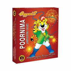 Treat yourself & your loved ones to a box of exquisite firecrackers. Buy Online Poornima Pack Fireworks from Ayyanonline.com. Purchase now at Best price & CASH ON DELIVERY in Chennai. Celebrate this Diwali with Ayyan Fireworks.