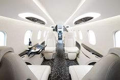 Luxury private jets - The Beauty Hunter #luxuryprivatejet