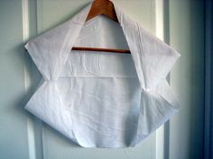Free Shrug Bolero Pattern | Diary of a Renaissance Seamstress
