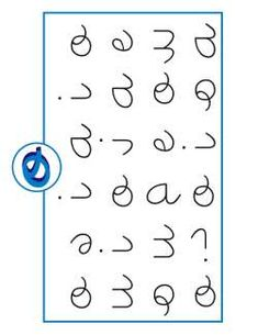 Letter Formation, Help Teaching, Cursive, Worksheets, Lettering, Writing, Education, School, Alice
