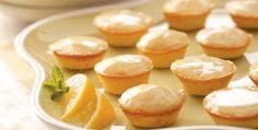 Magnificently Moist Lemon Tea Cakes! | The Baking Bit | Page 2
