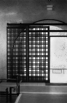 carlo scarpa fence | Carlo Scarpa Castelvecchio