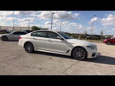 2017 BMW 5 Series Orlando Florida G914505 #FieldsBMW #Orlando #Florida