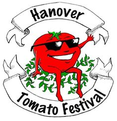 Celebrate Hanover's famous fruit at the 36th annual Hanover Tomato Festival. The event is held at beautiful Pole Green Park and is a traditional celebration to promote the Hanover Community and features the famous Hanover Tomato.  Mechanicsville, VA - July 12, 2014 (almost always 2nd weekend in July)