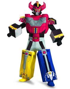 Power Rangers Megazord  $123.99
