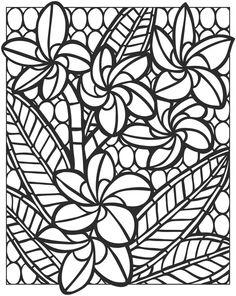 Tree with flowers coloring | Sanat etkinlikleri, Sanat, Eğitim | 296x236