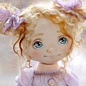 Магазин мастера Елена Симонова (elenaSim): коллекционные куклы
