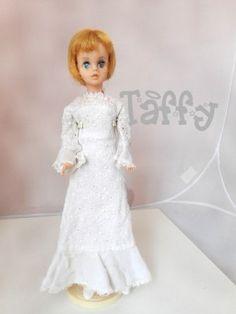 boneca antiga estrela susi anos 60/70 cabelos cortados