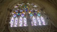 Mosteiro da Batalha | Batalha Monastery | Capela do Fundador | Founder's Chapel