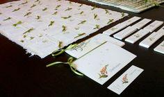 TUTTO PER IL TUO MATRIMONIO Da noi trovi tutto quello che ti occorre per il tuo matrimonio, sempre con una grafica elegante ed esclusiva e stampa su carte pregiate di altissima qualità: segnaposto, menù, libretto per la cerimonia, tableau mariage, partecipazioni, biglietti.  #Wedding #PoligoniLab #Cosenza