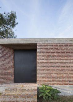 Imagen 5 de 19 de la galería de Casa Bovero / German Müller. Fotografía de Federico Cairoli