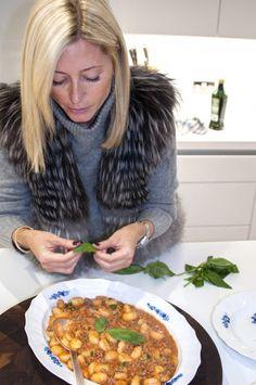 Marie-Chantal Blog - Gnocchi Bolognese #EATIT #MCBlog