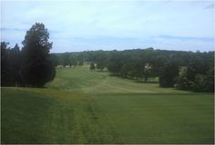Hole 1 of the Black
