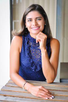 Bullitt Robustece su Equipo de Canales en América Latina Nombra a Cecilia Poveda como Directora de Channel Marketing