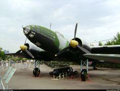 Ильюшин Ил-4