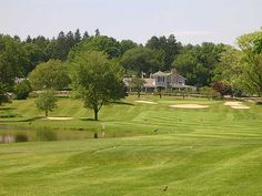 The Redding Country Club, Redding, CT