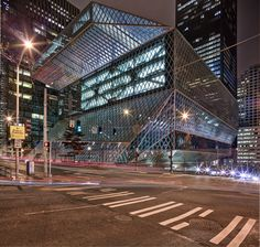 Tim Urpman Photography #seattle #architecture #photography