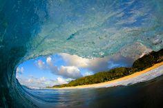 Zak Noyle Photography - Pipeline View
