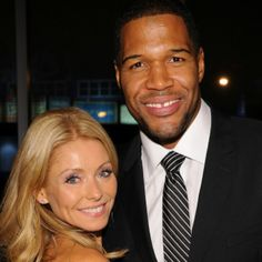 Is Kelly Ripa Leaving 'Live' After Michael Strahan's Departure Announcement? #Entertainment #News