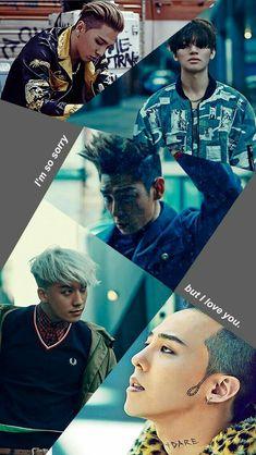 I think I have to post more photos. Daesung, Gd Bigbang, Bigbang G Dragon, Bigbang Members, Yg Entertainment, K Pop, Dragon Wallpaper Iphone, Bigbang Wallpapers, Backgrounds
