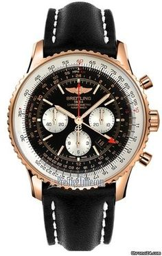 Discover a large selection of Breitling Navitimer GMT watches on - the worldwide marketplace for luxury watches. Compare all Breitling Navitimer GMT watches ✓ Buy safely & securely ✓ Breitling Navitimer, Breitling Superocean Heritage, Men's Watches, Breitling Watches, Cool Watches, Fashion Watches, Herren Chronograph, Swiss Army Watches, Luxury Watches