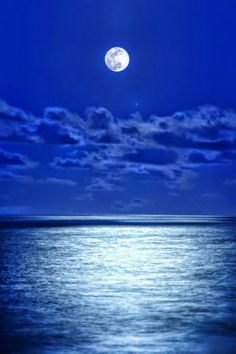 In the storm of the night, God speaks be still.Moonlight upon still waters Moon Dance, Shoot The Moon, Good Night Moon, Moon Magic, Beautiful Moon, Beautiful Scenery, Sun Moon, Night Skies, Belle Photo