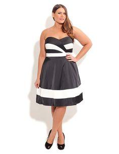 Chloe Classic Dress | Sonsi