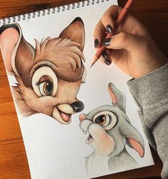 Cute disney drawings, drawing disney, disney sketches, art drawings s Cute Disney Drawings, Disney Sketches, Cute Drawings, Drawing Sketches, Drawing Disney, Drawing Faces, Drawing Tips, Drawing Ideas, Colorful Drawings