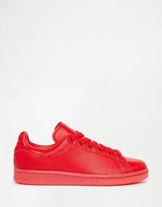 hot sale online d2935 345fb Zapatillas Rojas, Zapatillas Adidas, Escarlata, Adidas Originales