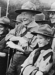 94 Best Scouts Images Scouting Scouts Baden Powell