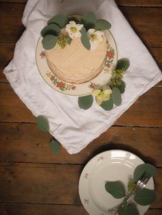 Red velvet layer cake.. now on my blog