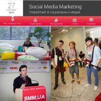 Social Media Marketing in Russia