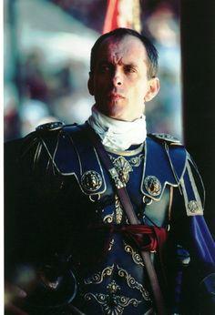Tomas Arana as Quintus in GLADIATOR Gladiator 2000, Gladiator Movie, Period Costumes, Movie Costumes, Best Historical Dramas, Emperor Commodus, Movie Photo, Movie Tv, Empire Movie