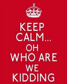 Keep Calm 56